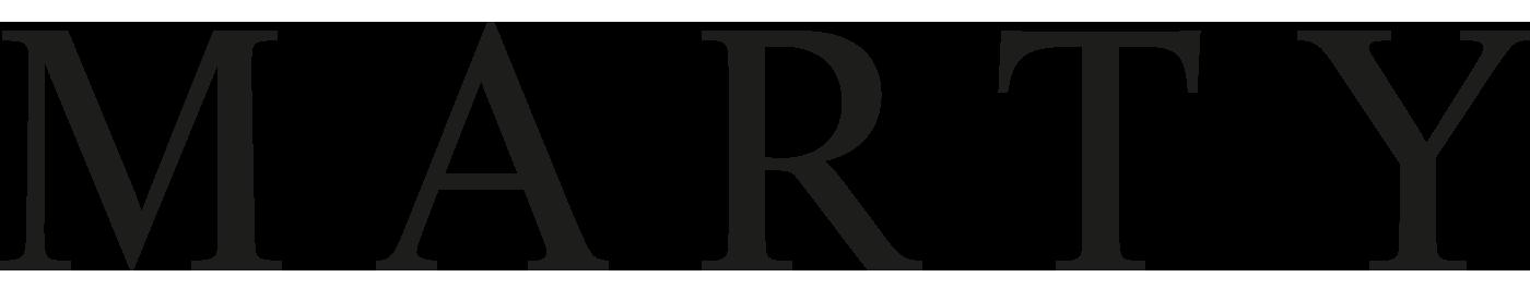 Marty logo