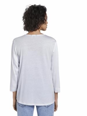 000000 771044 [fabric mix t] 20000 White