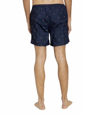 000000 126549 [swim shorts] 26503 navy tuca