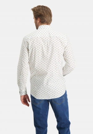113310 113310 [Shirts LM] 5726 kobalt