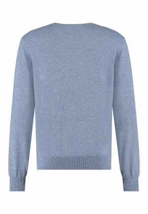 113001 113001 [Pullovers] 5717 kobalt