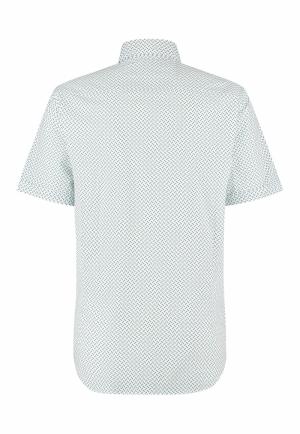113330 113330 [Shirts KM] 3457 jade