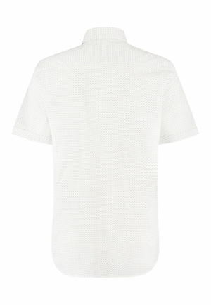 113330 113330 [Shirts KM] 2231 goudgeel