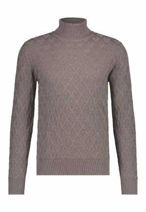 113002 113002 [Pullovers] 8600 sepia