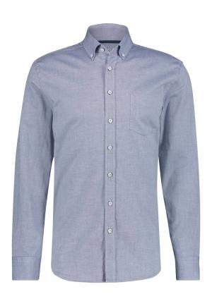 113310 113310 [Shirts LM] 5711 kobalt